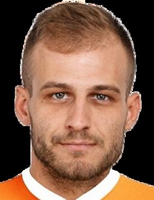 Danijel Subotic