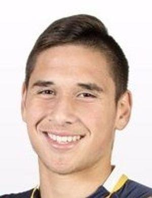 Rodrigo Villagra