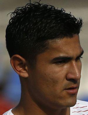 Luis Rojas