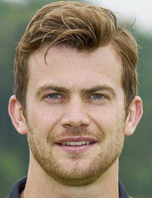 Erik Falkenburg