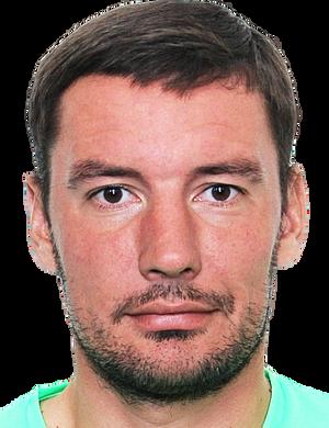 Maksim Komarov