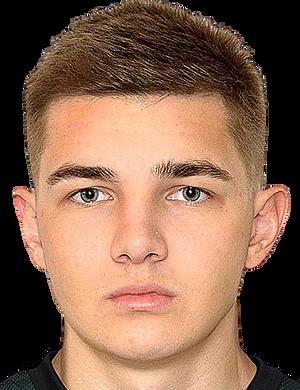 Mikhail Strelnik