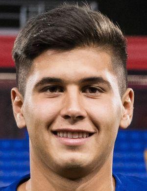 Santi Ramos Mingo