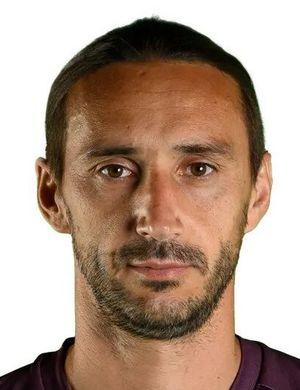 Mersudin Ahmetovic