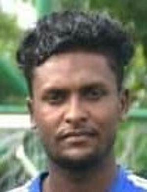 Jamir Uddin