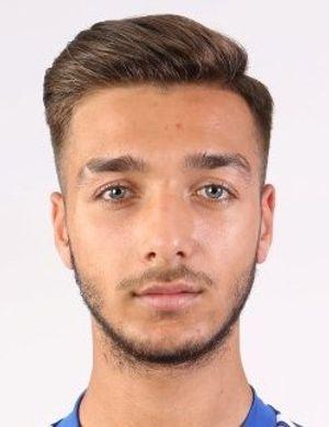 Fatih Kizilkaya