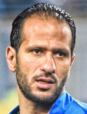Emad El-Sayed