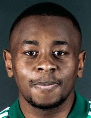 Jeffry Kikanda