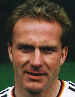 Karl Heinz Rummenigge Player Profile Transfermarkt