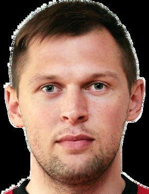Dmitri Kupnevski