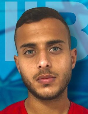 Mohamad Alajo