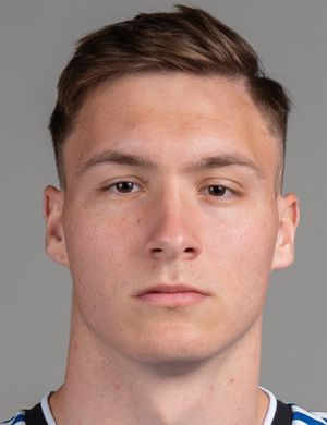 Benjamin Kikanovic