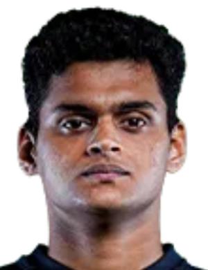 Nishit Shetty