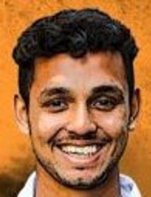 Nikhil Prabhu