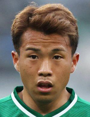 Ryoya Yamashita