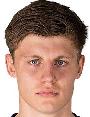 Viktor Morozov - Player profile 21/22