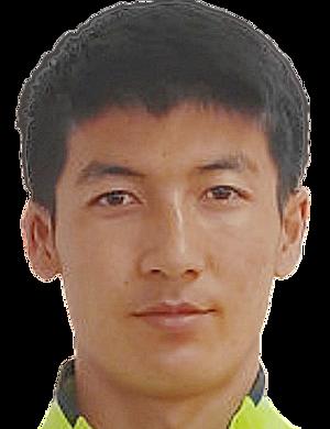 Orozbek Timur uulu