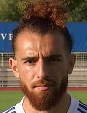 Yassine Zerfaoui
