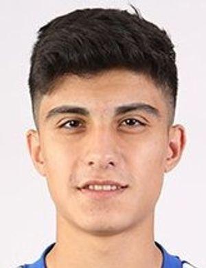 Recep Tasbakir