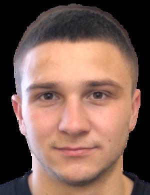 Sergiy Shyshkin
