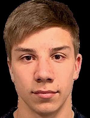 Igor Dmitriev - Player profile 21/22