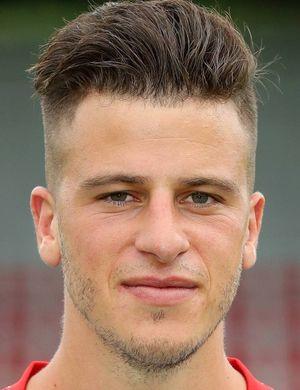 Diego Demme - Player profile 21/22   Transfermarkt