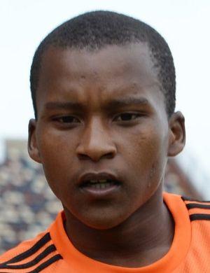 Azola Tshobeni