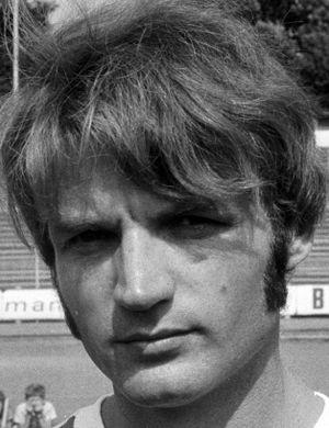 Dieter Zorc