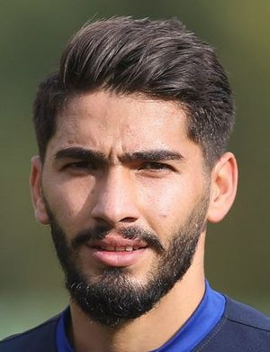 Mohammadjavad Behafarin