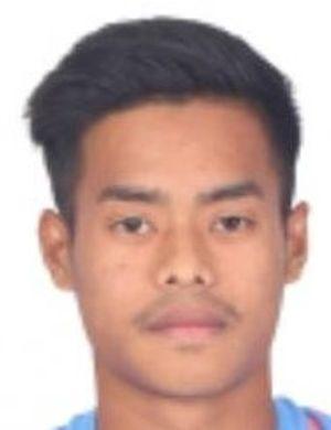 Taison Singh
