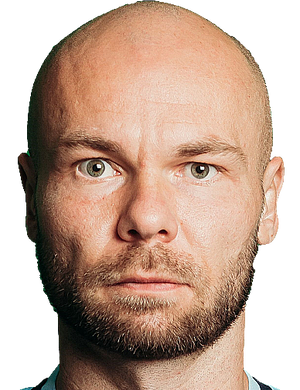 Ilya Vorotnikov