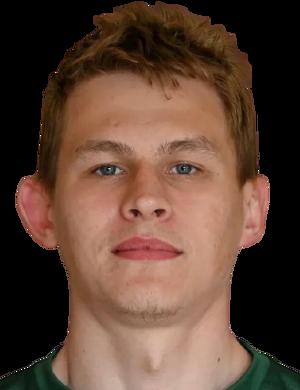 Ilya Fedoseev