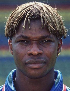Moudachirou Amadou