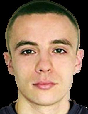 Dmytro Korkishko
