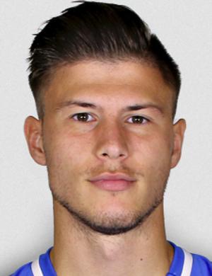 Vladimir Rankovic