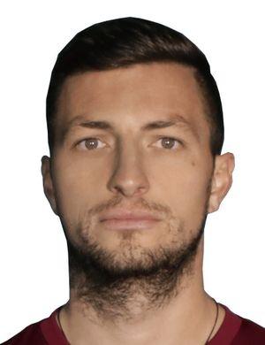 Aleksandar Pejovic