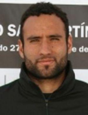Rubén Zamponi