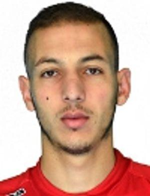 Hakeem Achour