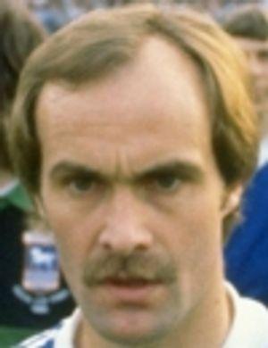Mick Mills