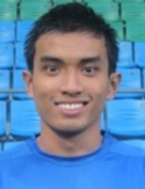 Yasir Hanapi