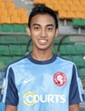Faris Ramli