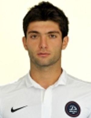 Konstantine Sepiashvili