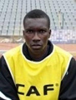 Alagie Nyabally