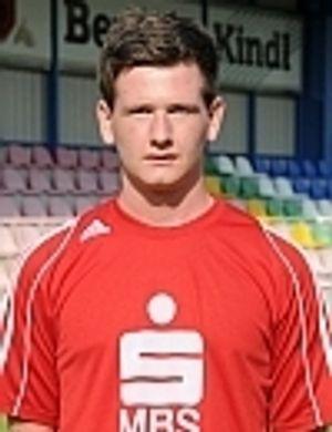 Fabian Dahms
