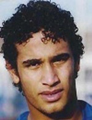 Mohamed Nasr
