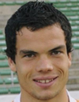 Justin Trideau