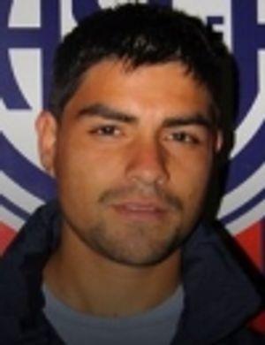 Jonathan Pacheco