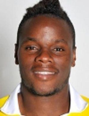 Damien Mayenga