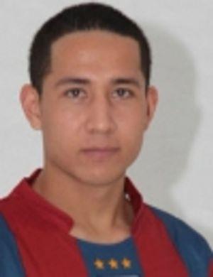 Irving Zurita
