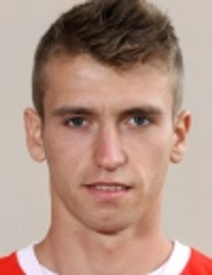 Lukasz Staron